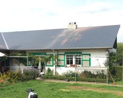 Toiture Mexence - Entreprise de toiture